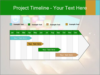 Smart phone PowerPoint Templates - Slide 25