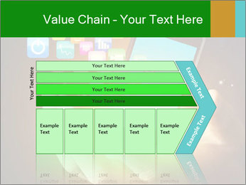 Smart phone PowerPoint Templates - Slide 27