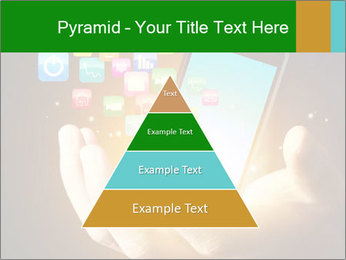 Smart phone PowerPoint Templates - Slide 30