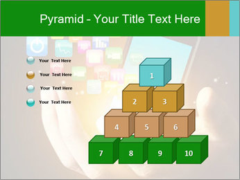 Smart phone PowerPoint Templates - Slide 31