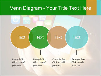 Smart phone PowerPoint Templates - Slide 32