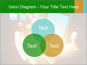 Smart phone PowerPoint Templates - Slide 33