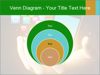 Smart phone PowerPoint Templates - Slide 34