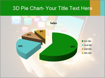 Smart phone PowerPoint Templates - Slide 35