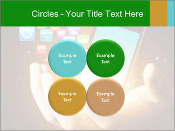 Smart phone PowerPoint Templates - Slide 38