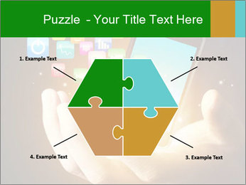 Smart phone PowerPoint Templates - Slide 40