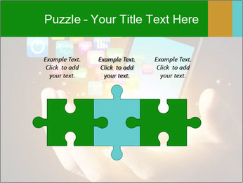 Smart phone PowerPoint Templates - Slide 42