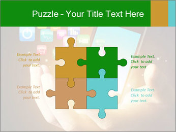 Smart phone PowerPoint Templates - Slide 43