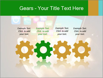 Smart phone PowerPoint Templates - Slide 48