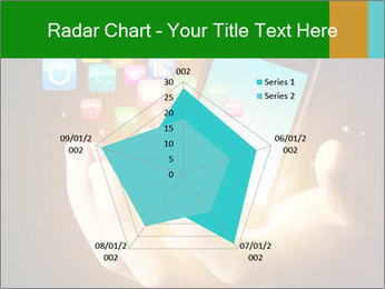 Smart phone PowerPoint Templates - Slide 51