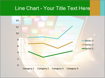 Smart phone PowerPoint Templates - Slide 54