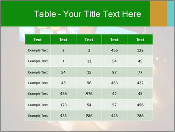 Smart phone PowerPoint Templates - Slide 55