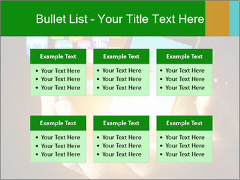 Smart phone PowerPoint Templates - Slide 56