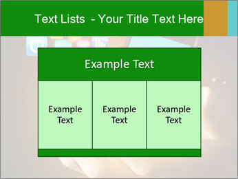 Smart phone PowerPoint Templates - Slide 59