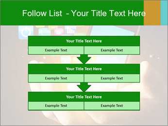 Smart phone PowerPoint Templates - Slide 60