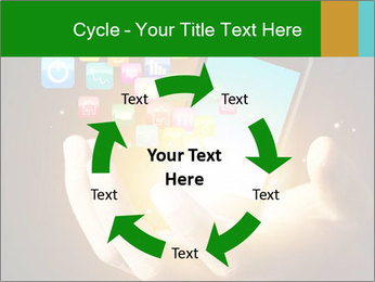 Smart phone PowerPoint Templates - Slide 62