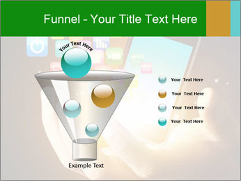 Smart phone PowerPoint Templates - Slide 63
