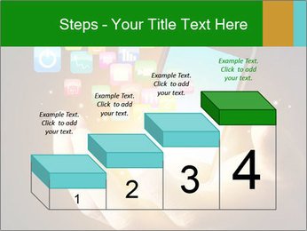 Smart phone PowerPoint Templates - Slide 64