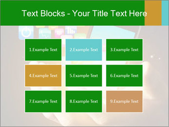 Smart phone PowerPoint Templates - Slide 68
