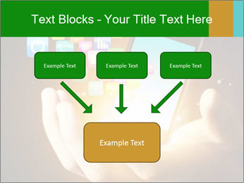 Smart phone PowerPoint Templates - Slide 70
