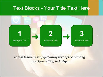 Smart phone PowerPoint Templates - Slide 71