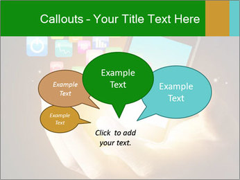 Smart phone PowerPoint Templates - Slide 73