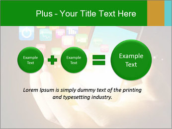 Smart phone PowerPoint Templates - Slide 75