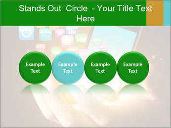 Smart phone PowerPoint Templates - Slide 76