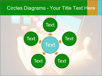 Smart phone PowerPoint Templates - Slide 78