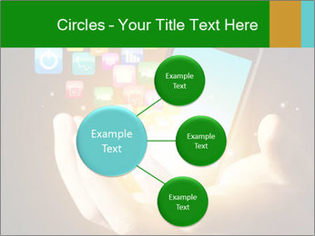 Smart phone PowerPoint Templates - Slide 79