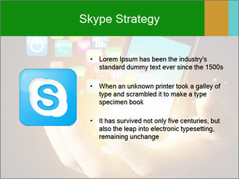 Smart phone PowerPoint Templates - Slide 8