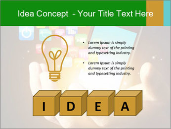 Smart phone PowerPoint Templates - Slide 80