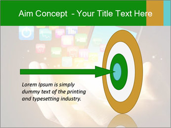 Smart phone PowerPoint Templates - Slide 83