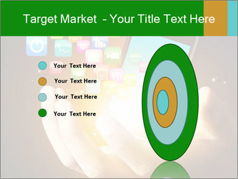 Smart phone PowerPoint Templates - Slide 84