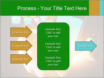 Smart phone PowerPoint Templates - Slide 85