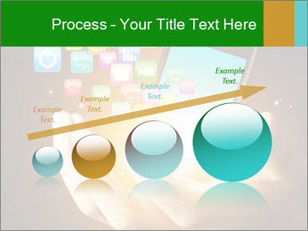 Smart phone PowerPoint Templates - Slide 87
