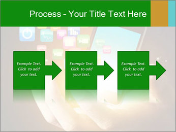 Smart phone PowerPoint Templates - Slide 88