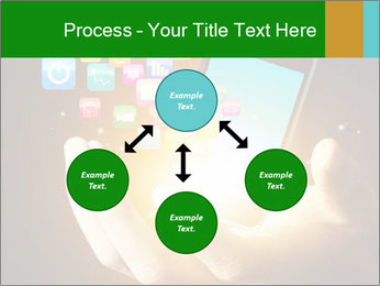 Smart phone PowerPoint Templates - Slide 91