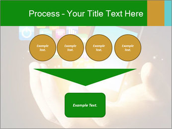 Smart phone PowerPoint Templates - Slide 93