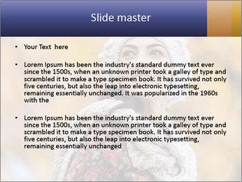 Autumn forest PowerPoint Templates - Slide 2