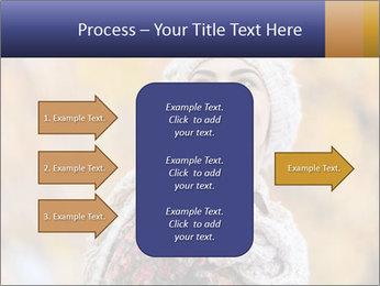 Autumn forest PowerPoint Templates - Slide 85