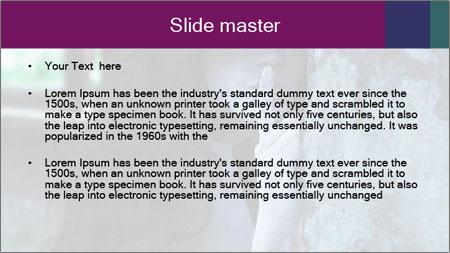 Creative PowerPoint Template - Slide 2
