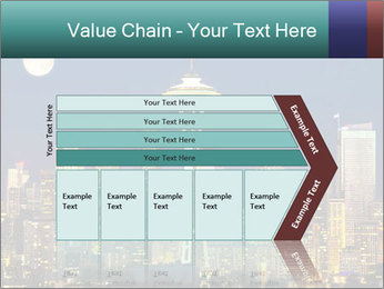 Beautiful nightview PowerPoint Templates - Slide 27