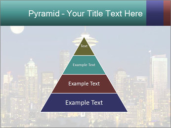Beautiful nightview PowerPoint Templates - Slide 30
