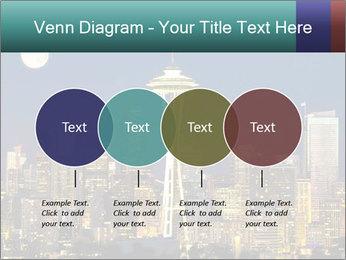 Beautiful nightview PowerPoint Templates - Slide 32