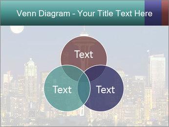 Beautiful nightview PowerPoint Templates - Slide 33