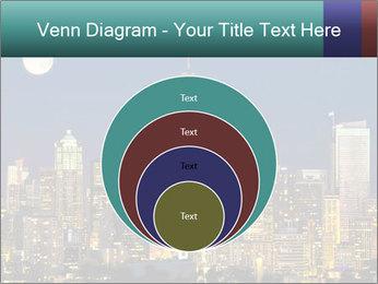 Beautiful nightview PowerPoint Templates - Slide 34