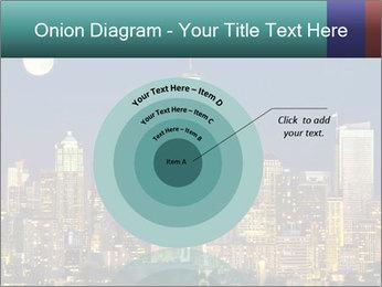 Beautiful nightview PowerPoint Templates - Slide 61