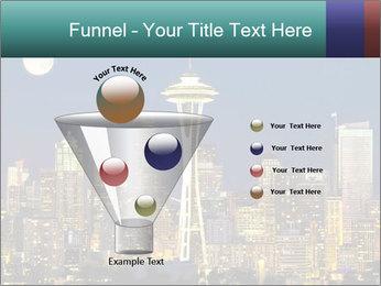 Beautiful nightview PowerPoint Templates - Slide 63