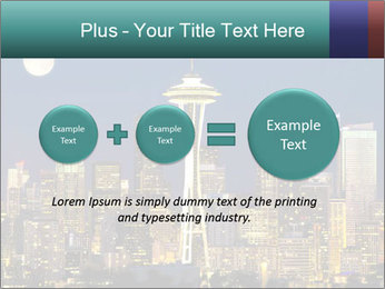 Beautiful nightview PowerPoint Templates - Slide 75